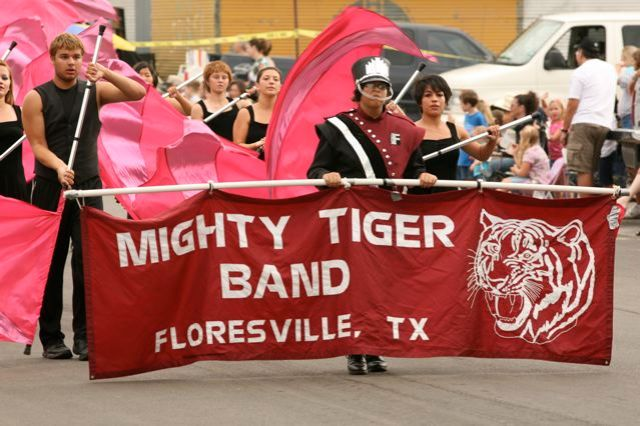 Floresville High School Band