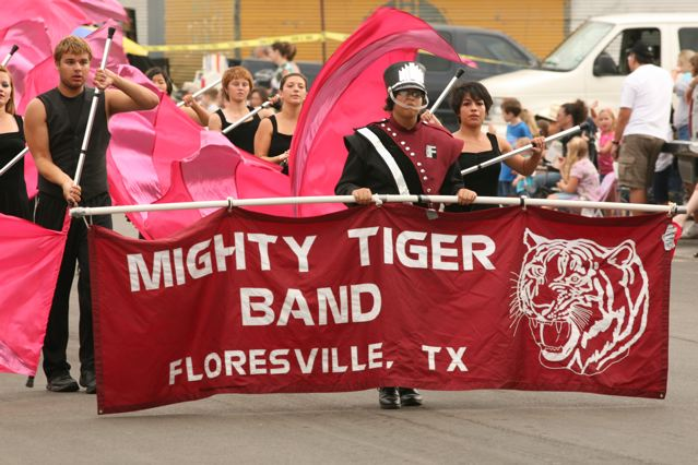 Floresville High School Band
