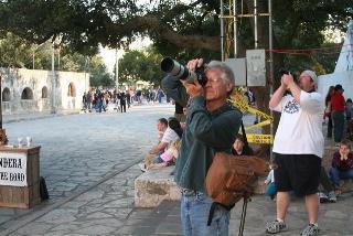 World famous Photographer
