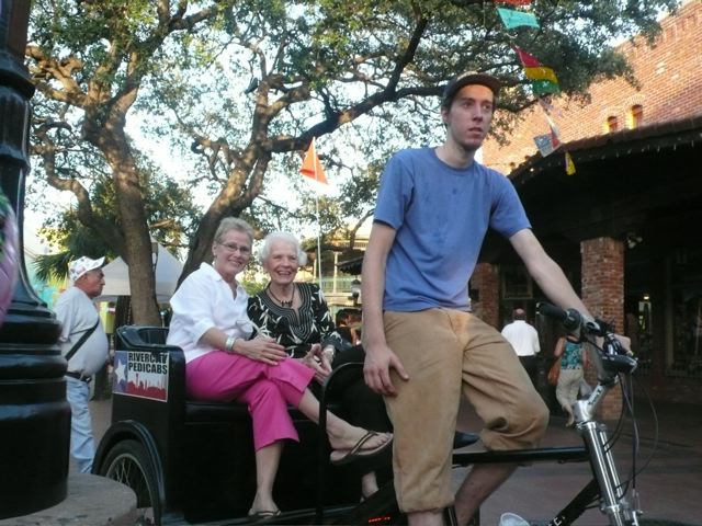 Rivercity Pedicabs