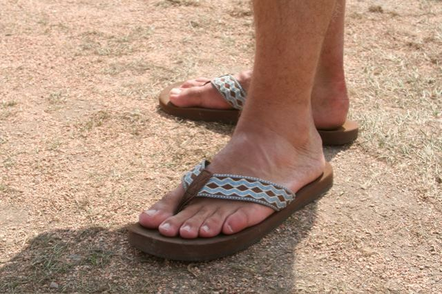 flp flops