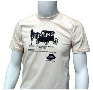 T-shirt by ClothMoth